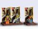 Set No: 3348  Name: Rock Raiders #2 - Mini Heroes Collection