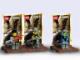 Set No: 3349  Name: Rock Raiders #3 - Mini Heroes Collection