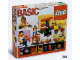 Set No: 340  Name: Basic Building Set