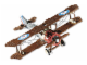 Set No: 3451  Name: Sopwith Camel