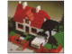 Set No: 346  Name: House with Car