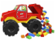 Set No: 3509  Name: BrickBuster Super Truck