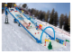Set No: 3538  Name: Snowboard Boarder Cross Race