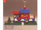 Set No: 356  Name: Swiss Villa