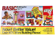 Set No: 357  Name: Basic Building Set