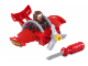 Set No: 3586  Name: Stunt Plane