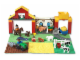 Set No: 3618  Name: Family Farm