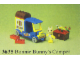 Set No: 3635  Name: Bonnie Bunny's Camper