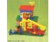 Set No: 3669  Name: Fire and Police Headquarters