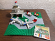 Set No: 367  Name: Mini-Airport and Vehicles