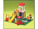 Set No: 3676  Name: Catherine Cat's Fun Park