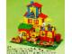 Set No: 3678  Name: The Fabuland House