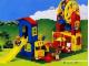 Set No: 3681  Name: Amusement Park