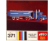 Set No: 371  Name: Motorized Truck Set