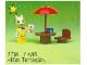 Set No: 3718  Name: Small Cafe (Small Café)