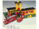 Set No: 374  Name: Fire Station