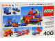 Set No: 400  Name: Universal Building Set