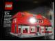 Set No: 4000007  Name: Ole Kirk's House