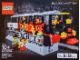 Set No: 4000014  Name: Inside Tour (LIT) Exclusive 2014 Edition - The LEGOLAND Train