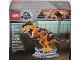 Set No: 4000031  Name: Exclusive T. rex