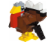 Set No: 40011  Name: Thanksgiving Turkey polybag