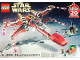 Set No: 4002019  Name: Christmas X-Wing (Lego 2019 Employee Exclusive)