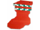 Set No: 40023  Name: Holiday Stocking polybag