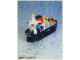 Set No: 4005  Name: Tug Boat