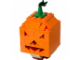 Set No: 40055  Name: Pumpkin polybag