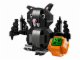 Set No: 40090  Name: Halloween Bat
