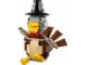 Set No: 40091  Name: Thanksgiving Turkey