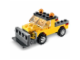 Set No: 40094  Name: Monthly Mini Model Build Set - 2014 01 January, Snowplow polybag
