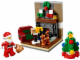 Set No: 40125  Name: Santa's Visit