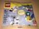 Set No: 40131  Name: Mystery Pack Parrot polybag