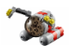Set No: 40137  Name: Monthly Mini Model Build Set - 2015 12 December, Submarine polybag