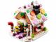 Set No: 40139  Name: Gingerbread House
