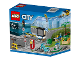 Set No: 40170  Name: Build My City Accessory Set