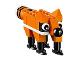 Set No: 40218  Name: Monthly Mini Model Build Set - 2016 11 November, Fox polybag