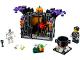 Set No: 40260  Name: Halloween Haunt