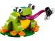 Set No: 40326  Name: Monthly Mini Model Build Set - 2019 06 June, Frog polybag