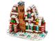 Set No: 40337  Name: Mini Gingerbread House