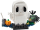 Set No: 40351  Name: Ghost