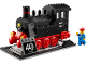 Set No: 40370  Name: Steam Engine (7810 Reissue)