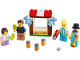 Set No: 40373  Name: Fairground Accessory Set blister pack