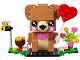 Set No: 40379  Name: Bear