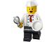 Set No: 40394  Name: LEGO House Exclusive Chef Minifigure 2020 polybag