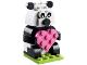 Set No: 40396  Name: Monthly Mini Model Build Set - 2020 02 February, Valentine Panda polybag