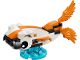 Set No: 40397  Name: Monthly Mini Model Build Set - 2020 03 March, Fish polybag