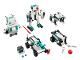Set No: 40413  Name: Mini Robots