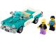 Set No: 40448  Name: Vintage Car
